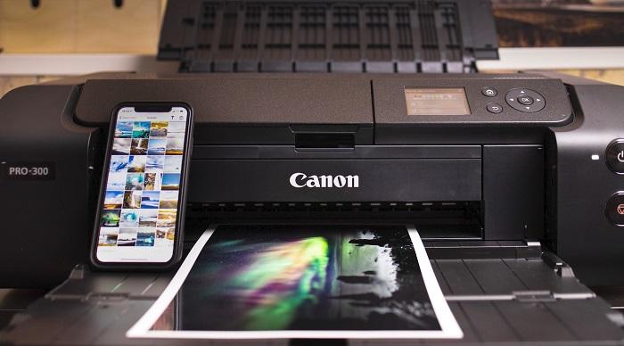 stampante-fotografica-canon-pro-300