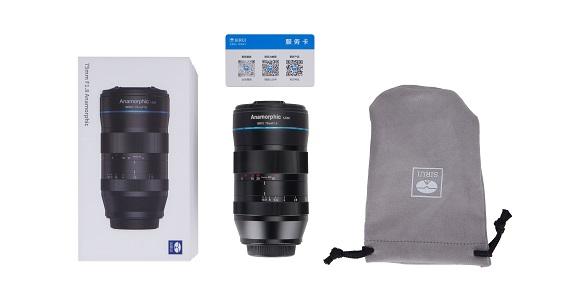 confezione-lente-anamorfica-sirui-75mm-f1-8