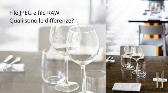ev-jpeg-RAW-differenze