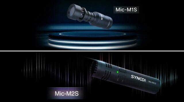 ev-microfoni-shotgun-economici-synco