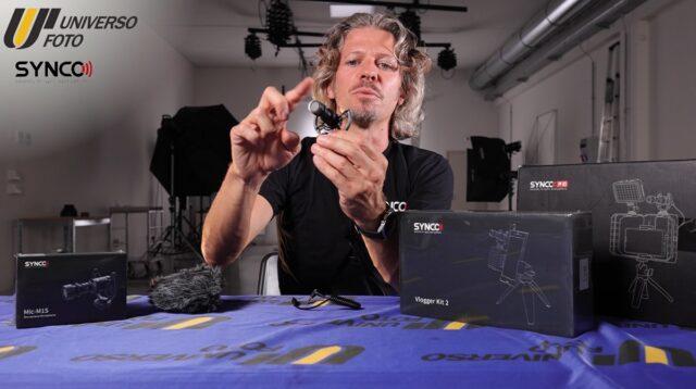 ev-synco-m1s-microfono-a-condensatore-per-vlogger-e-videomaker