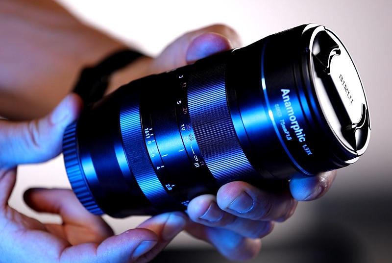 lente-anamorfica-sirui-75mm-f1-8